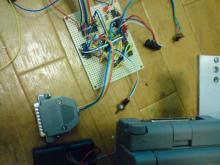 無免許科学者のブログ-パソコンの電源を切って接続を外して、