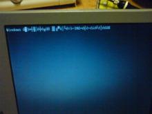 無免許科学者のブログ-Windowsが起動しない